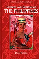 Book Culture And Customs Of The Philippines by Paul Rodell