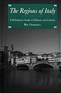 Book The Regions Of Italy: A Reference Guide To History And Culture by Roy Palmer Domenico