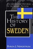 Book History of Sweden by Nordstrom