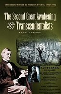 Book The Second Great Awakening And The Transcendentalists by Barry Hankins