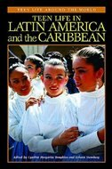 Book Teen Life In Latin America And The Caribbean by Kristen Sternberg