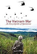 Book The Vietnam War: An Encyclopedia Of Quotations by Howard J. Langer