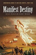 Book Manifest Destiny by David Stephen Heidler