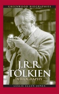 Book J.r.r. Tolkien: A Biography by Richard J. Cox
