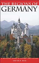 Book The Regions Of Germany: A Reference Guide To History And Culture by Dieter K. Buse