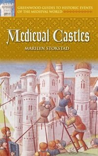 Book Medieval Castles by Marilyn Stokstad
