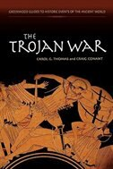 Book The Trojan War by Carol G. Thomas