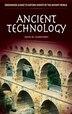 Ancient Technology by John W. Humphrey