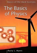 Book The Basics Of Physics by Rusty L. Myers