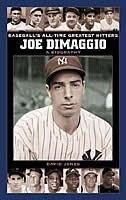 Book Joe Dimaggio: A Biography by David Jones