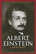 Book Albert Einstein: A Biography by Alice Calaprice