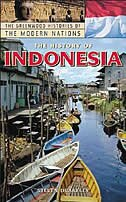 Book The History Of Indonesia by Steven Drakeley