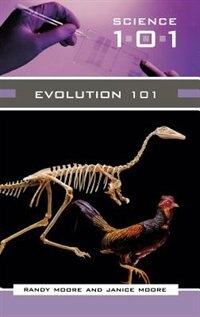 Book Evolution 101 by Janice Moore
