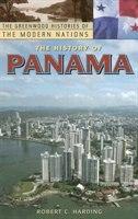 Book The History Of Panama by Robert C. Harding