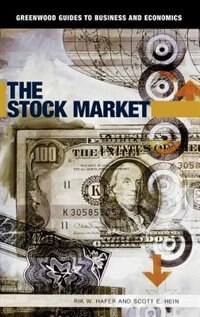 Book The Stock Market by Rik W. Hafer
