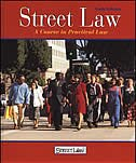 Book Street Law: A Course in Practical Law, Student Edition: A Course in Practical Law, Student Edition by McGraw-Hill Education