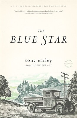 Book The Blue Star: A Novel by Tony Earley
