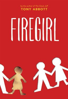 Book Firegirl by TONY ABBOTT