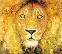 Book The Lion & The Mouse by Jerry Pinkney