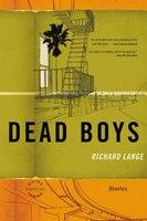 Dead Boys: Stories