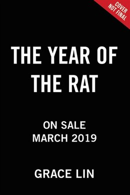 Book The Year of the Rat by Grace Lin