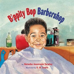 Book Bippity Bop Barbershop by Natasha Anastasia Tarpley