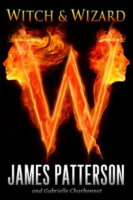 Book Witch & Wizard by James Patterson