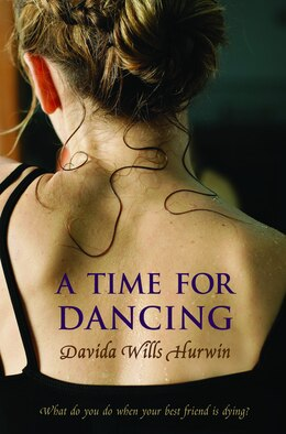Book A Time for Dancing by Davida Wills Hurwin