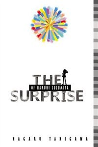 Book The Surprise Of Haruhi Suzumiya (light Novel) by Nagaru Tanigawa