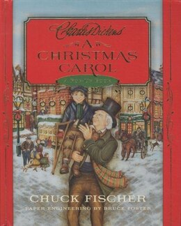 Book A Christmas Carol: A Pop-up Book by Charles Dickens
