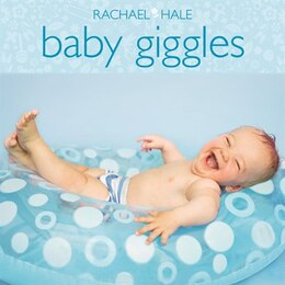 Book Baby Giggles by Rachael Hale