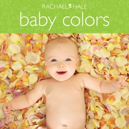 Book Baby Colors by Rachael Hale