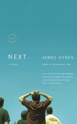 Book Next: A Novel by James Hynes