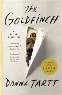 Book The Goldfinch: A Novel (pulitzer Prize For Fiction) by Donna Tartt