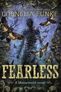 Book Fearless by Cornelia Funke