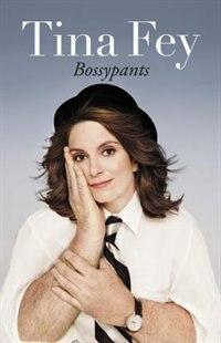 Book Bossypants by Tina Fey