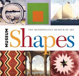 Book Museum Shapes by The (ny) Metropolitan Museum Of Art, The (ny)