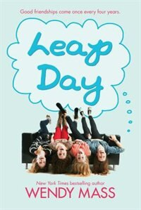 Book Leap Day by Wendy Mass