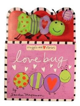 Book Love Bug: Love Bug by Sandra Magsamen