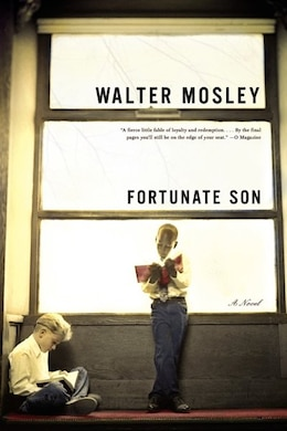 Book Fortunate Son: A Novel by Walter Mosley