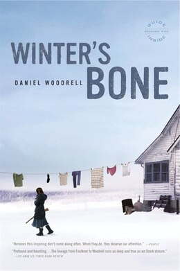 Book Winter's Bone: A Novel by Daniel Woodrell