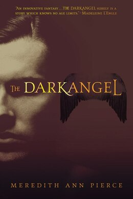 Book The Darkangel by Meredith Ann Pierce