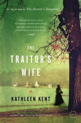 Book The Traitor's Wife: A Novel by Kathleen Kent