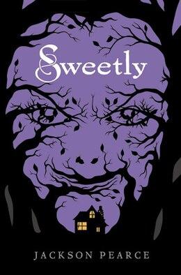 Book Sweetly by Jackson Pearce