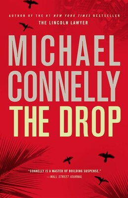 Book The Drop by Michael Connelly