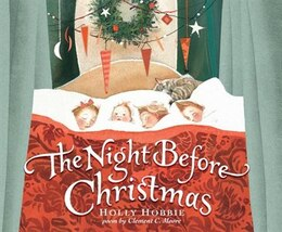 Book The Night Before Christmas by Clement Clarke Moore