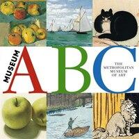 Museum ABC: The Metropolitan Museum of Art