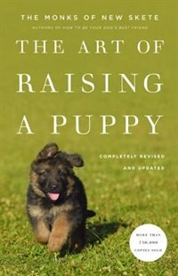 Book The Art of Raising a Puppy (Revised Edition) by Monks Of New Skete