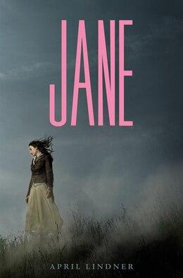 Book Jane by April Lindner