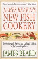 James Beard's New Fish Cookery: Cookery (paperback)